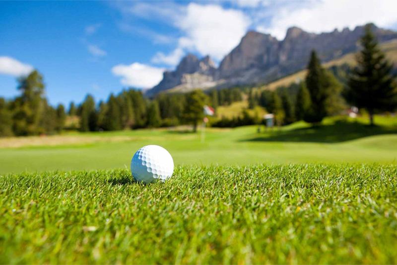 Golfurlaub in Lana im Meraner Land
