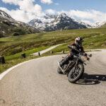 Die besten Tipps für Deine Motorradtouren in den Alpen