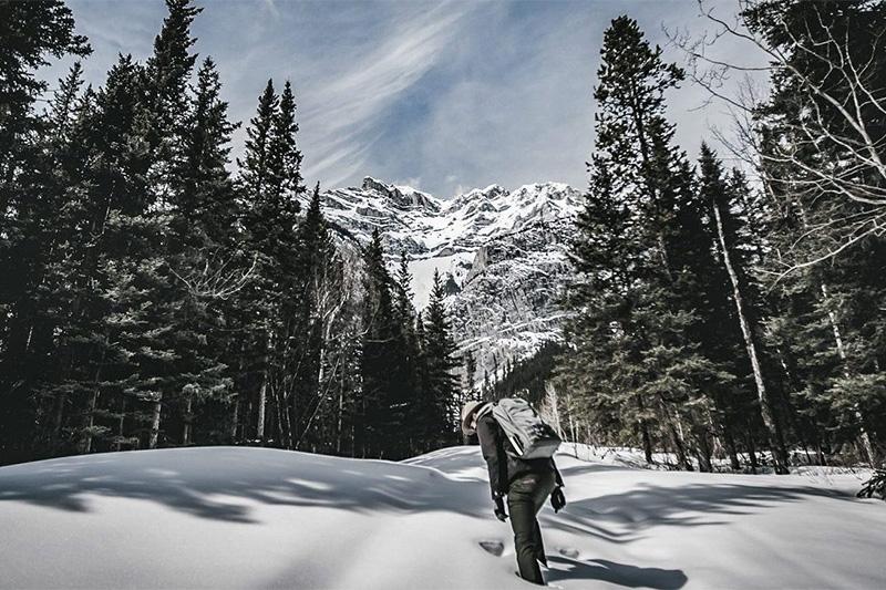 Winterurlaub im Lechtal und Ski-Arlberg